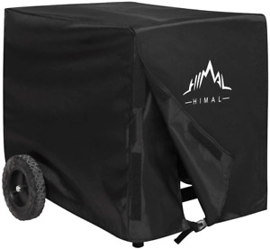 Weather uv Resistant Generator Cover 38 X 28 X 30 Inch For Universal Portable