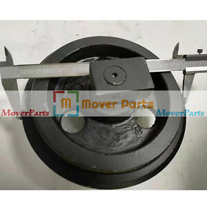 Front Idler 6807906 For Bobcat Compact Excavator 320 322