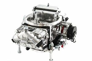 Quick Fuel Carburetor 67213 Brawler Street 750cfm 4 Barrel Mechanical Secondary