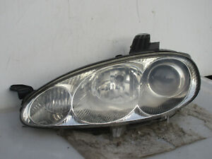 2001 2002 2003 2004 2005 Mazda Mx 5 Miata Driver Left Headlight Without Turbo
