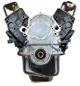 Ford 302 80 86 Remanufactured Engine