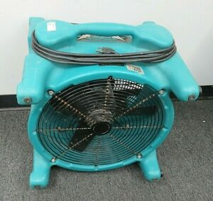 Dri eaz Ace Turbodryer F259 Fan