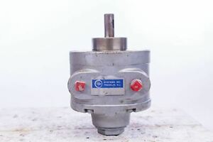 Gast Eclipse Systems 9 4300 14a Am410 Rotary Pneumatic Air Motor