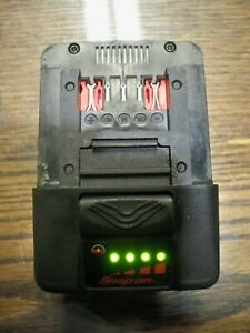 Snap On Cordless Ctb8185 Bk 18v 4 0a Li Ion Battery Fit Ct8810 8815 8850 9075