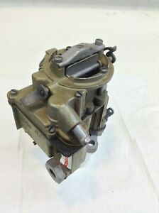 Rochester Monojet Carburetor 7041023 1971 1972 Chevy Vega 140 Engine