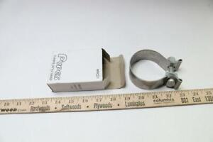 Pypes Hvc21 Exhaust Clamps