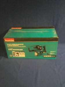 18v Lxt Lithium ion Brushless 1 Rotary Hammer Kit accepts Sds Plus Bits W