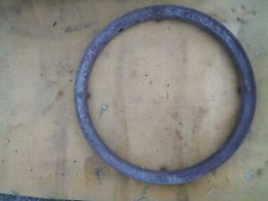 Ford Model T Wood Spoke Wheel Rim Ring 21 Inch
