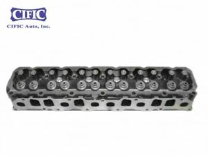 Jeep Cherokee 4 0 L Bare Cylinder Head Bare 1998 2005