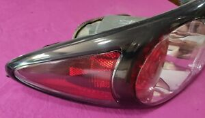 Tail Light Assembly Mazda 6 Left 06 07 08 Driver Side Outer Used Oem