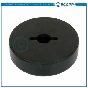 Eccpp Atv Utv Winch Rubber Hook Stopper Line Saver
