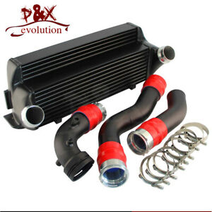 Front Mount Intercooler And Pipes For Bmw 1 2 3 4 Series F20 F22 F32 F31