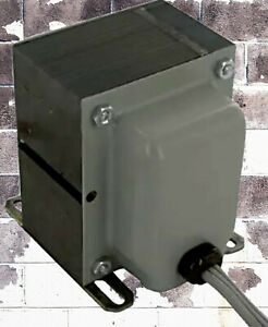 Stancor Gis 150 Isolation Transformer Open Box