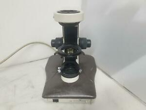 Nikon Labophot 2 Microscope Body