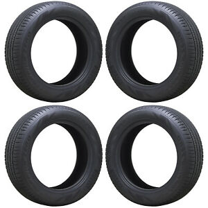 2555520 255 55r20 Pirelli Scorpion Zero As 107h Tire Tires New Take Off Set 4
