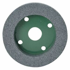 Cgw 34952 Tool Cutter Wheel Plate Mounted 6 X 1 4 Arbor 120 I