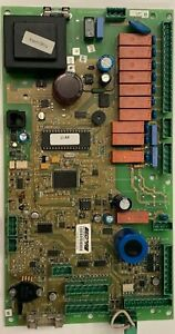 Main Lite Board For Ipso P n Ip209 00552 02 209 00552 02 used