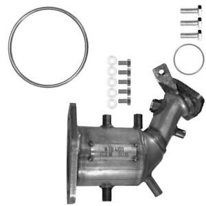 Catalytic Converter Fits 2013 2016 Nissan Maxima