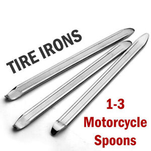 Motorcycle Spoon Tire Irons Lever Tools Changer Iron Tire Changing Repair Kit