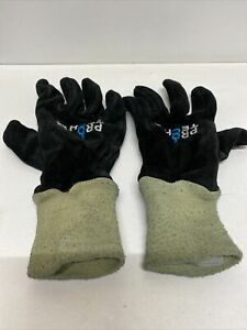 Pro Tech Wildland Firefighting Gloves Model Pt 8 Wk Size Large