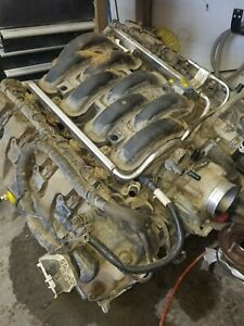 Ford 11 14 5 0l Coyote Engine 101k