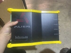 Alien Technology Alr 9800 Enterprise Scalable Rfid Reader