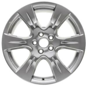 Toyota Sienna 2011 12 13 14 15 16 17 18 12020 19 Oem Replacement Rim Aly69582