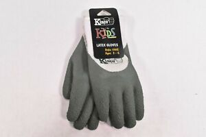 Kinco Kids Latex Gloves 1785c Ages 3 6