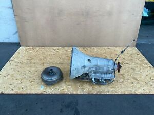 Ford Mustang Gt 2015 2017 Oem Automatic Transmission 5 0l V8 guarnteed 17