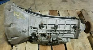 2005 2006 Ford Mustang 4 0l Sohc 5 Speed Automatic Transmission With Converter