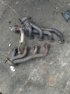 1994 1995 Ford Mustang Gt 5 0 Headers Sn95 Exhaust Manifolds Factory Stock Oem
