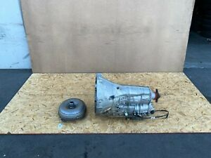Ford Mustang Gt 2015 2017 Oem Automatic Transmission 5 0l guaranteed 30k