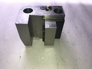 Nakamura tome Turning Holder Z7423 From A Wt 250 Wy 250l New From Old Stock