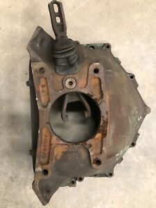 Chevrolet Gm Bellhousing 1960 72 Chevy Truck 305 350 3815891 E223 Cast Iron