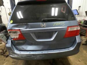 Stabilizer Bar Front Touring Without Pax Tire System Fits 05 10 Odyssey 9878988