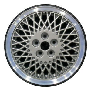 Wheel Rim Chrysler Dodge Plymouth Caravan Town And Country Voyager Oe 1721