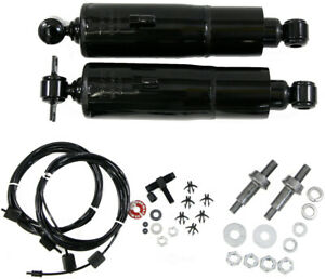 Rr Air Adjustable Shock Absorber Acdelco Specialty 504 516