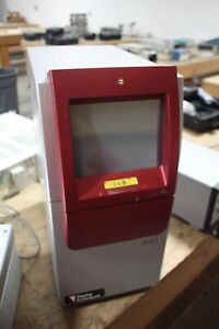 Alpha Innotech red Personal Gel Imaging System Sa 1000