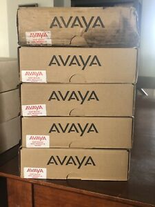 Avaya 1408 Digital Phone Telephone Global 700504841 Brand New factory Sealed