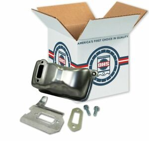 Ts420 Muffler W Gasket For Stihl Concrete Cut off Saws Replaces 4238 140 0611