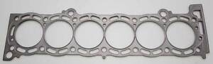 Cometic Head Gasket For 87 92 Toyota Supra 7mge 7mgte Turbo 84mm Mls 1 3mm Thick