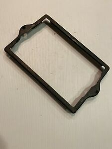 Nos 1955 1956 1957 Chevy Pickup Truck Battery Hold Down Gmc 55 57 Chevrolet