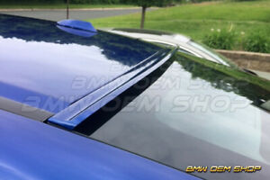 Painted Sk Type Roof Spoiler For Honda Accord 9th Gen Coupe 2013 2017