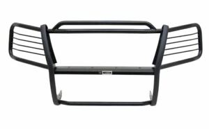 Westin Sportsman Grille Guard For 2003 2006 Chevrolet Avalanche 1500 40 1175
