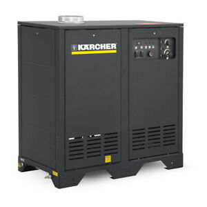 Karcher Hds 8 0 32 Eb St Ng Electric Hot Water Pressure Washer 1109 748 0
