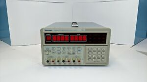 Tektronix Ps 2521g Programmable Power Supply