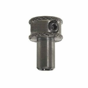 RCBS 7mm Flash Hole Deburring Tool 88127 Case Pilot Stop Steel $11.07