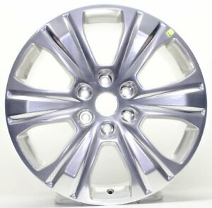 Ford Expedition 2015 2016 2017 20 Oem Replacement Rim Fl141007lb Aly03992u80n