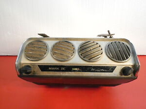 Vintage Lincoln Mark 4 Accessory Under Dash Air Conditioner Conditioning 60 S