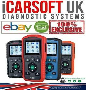 Icarsoft Rt V1 0 For Renault Professional Diagnostic Scan Tool Icarsoft Uk
